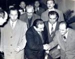 Adnan Menderes ile